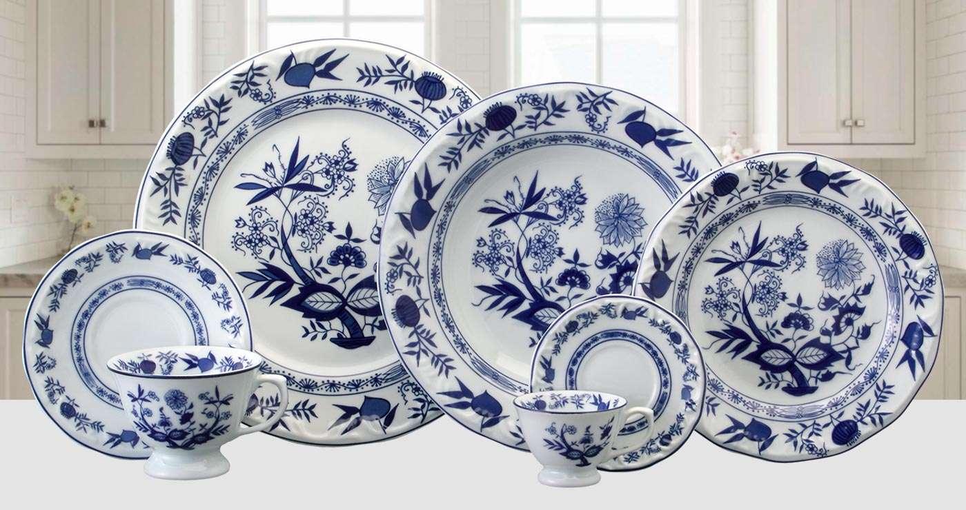 Cerâmica ou Porcelana - Acerte na Escolha do Melhor Tipo de Prato Para Sua Casa