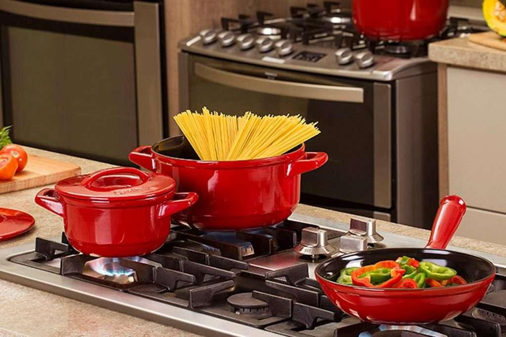 Como Escolher a Melhor Panela Para Sua Cozinha