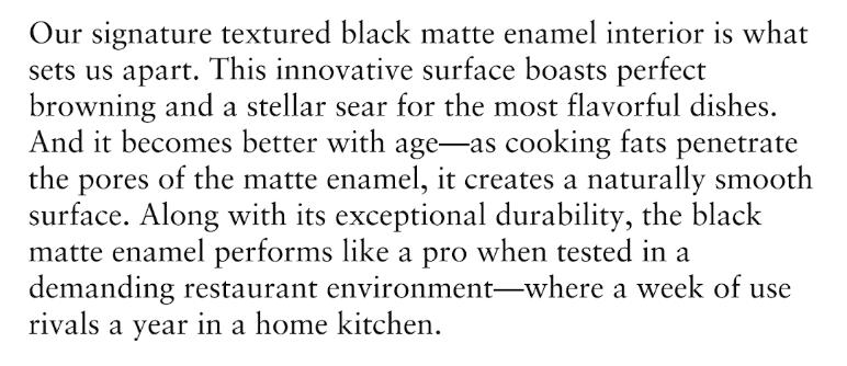 Livro Staub - The Staub Cookbook: Modern Recipes for Classic Cast Iron