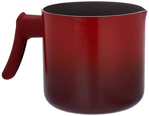 Fervedor, Ceramic Life Smart Plus, 14 cm, Vermelho, Brinox