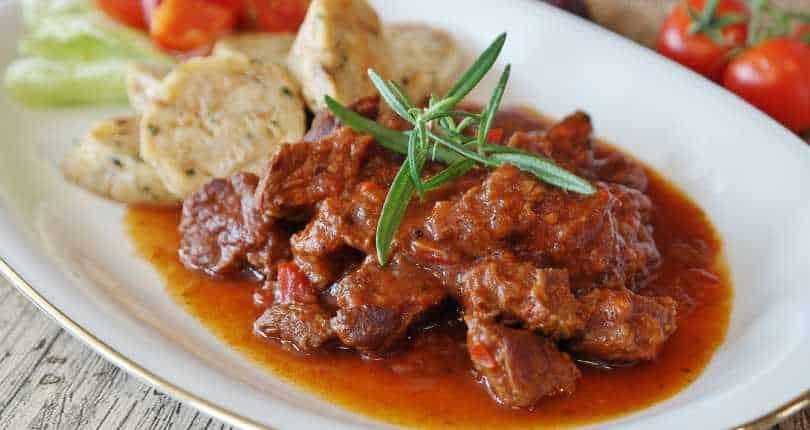 Receita de carne de panela picada