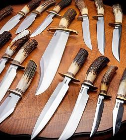A melhor faca para churrasco