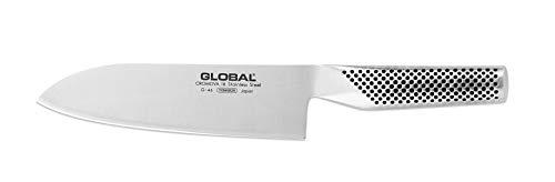 Faca Santoku em Aço Inox 18cm Global
