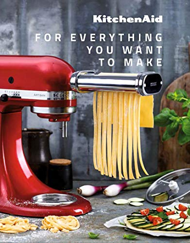 Kitchen Aid - Everything You Want Make