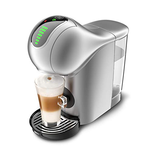 Arno Cafeteira Espresso Nescafé Dolce Gusto Genio S Touch DGS4, Prata
