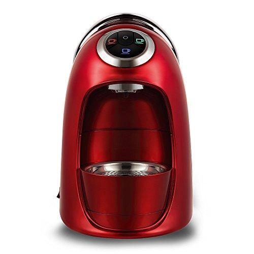 Cafeteira Espresso S20, Versa, 220 V, Vermelha, Três