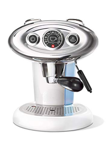 Maquina de Cafe Francis Francis X7.1 IperEspresso, illy 60079, Branco