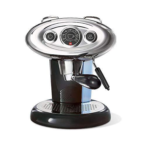 Máquina De Café Espresso de Cápsulas, Illy Francis Francis Iperespresso X7.1, Preta, 110v
