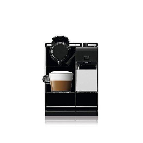 Nespresso Lattissima Touch, Máquina de Café, 110V, Preto