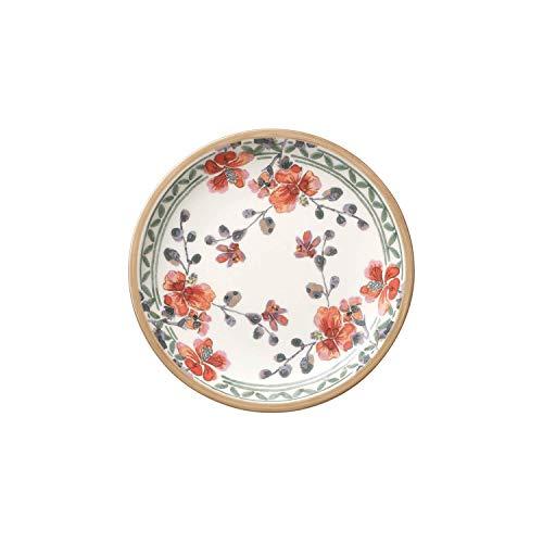 Prato para Pão Villeroy e Boch modelo Artesano Provençal Verdure 16 cm - Cada