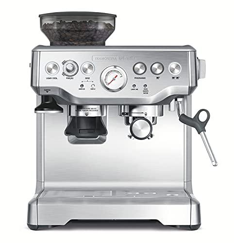 Cafeteira Express Pro, Tramontina, ,69066012, Prata 220V