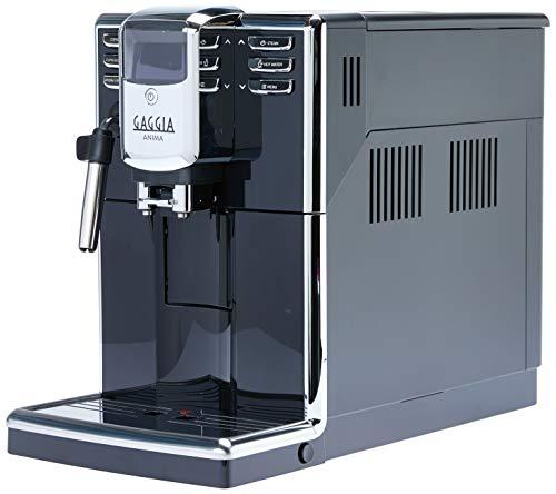 Cafeteira Expresso Automática Anima, 110 V, Preto, GAGGIA