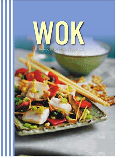 Receitas essenciais - Wok